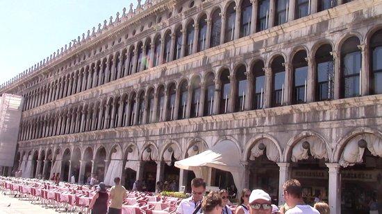 Piazza San Marco: Da ammirare a 360 gradi