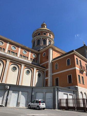 Sanctuary of the Madonna di Tindari 사진