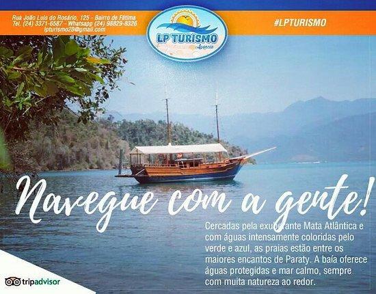 LP Turismo