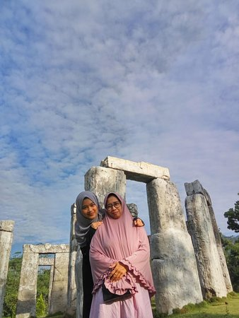 Stonehenge (Sleman) - UPDATED 2019 - All You Need to Know