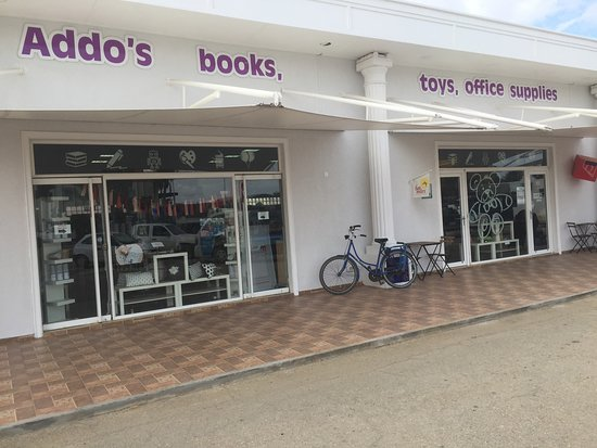Addo's Books, Toys, Office Supplies