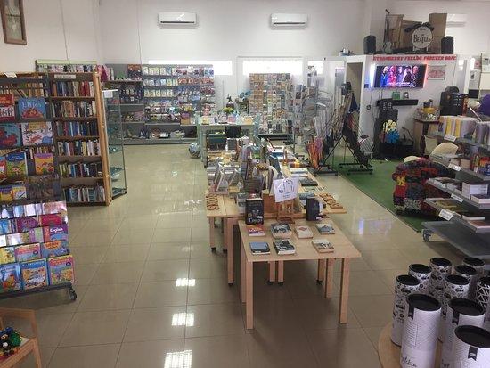 Boekenafdeling