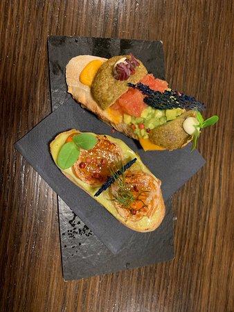 Melia Tapas: fine food