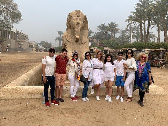 Experience Egypt Tours
