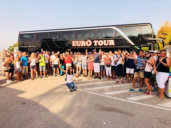 Eurotour: NOS EXCURSIONS DE GROUPE SYRACUSA!!