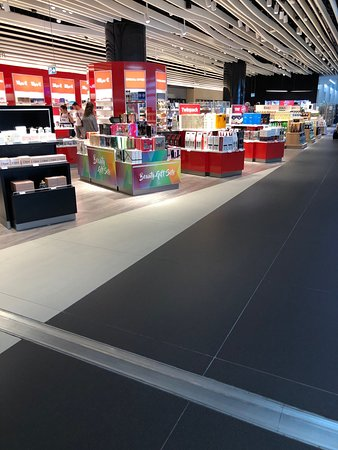 Istanbul Duty Free 2019 All You Need To Know Before You Go With