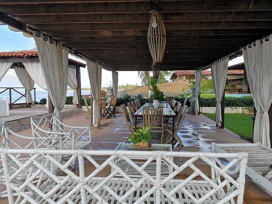 Villa Del Mare: ECCEZIONALE PARADISO INCONTAMINATO