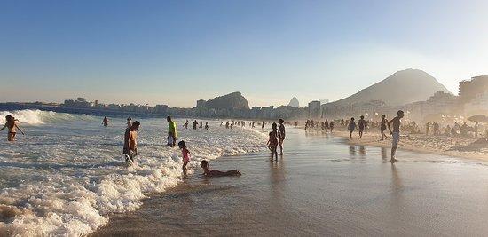 ريو دي جانيرو: Rio de Janeiro