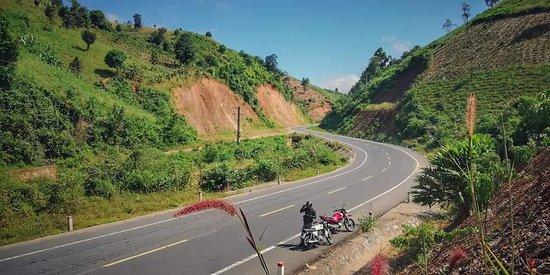 13535 Motorbike Rental Hanoi