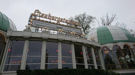 תמונה מLiseberg amusement park