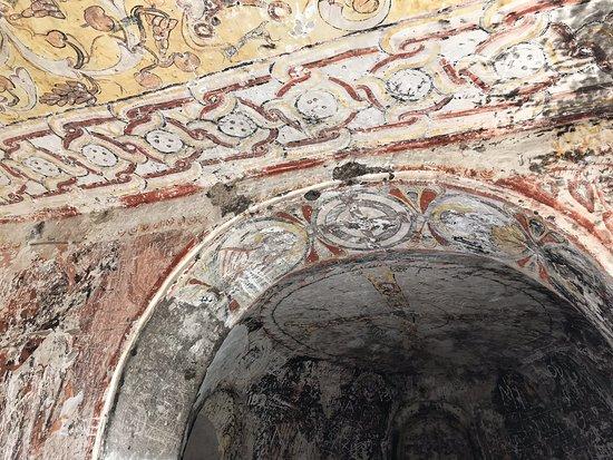 أورجوب, تركيا: Church of St Stephen