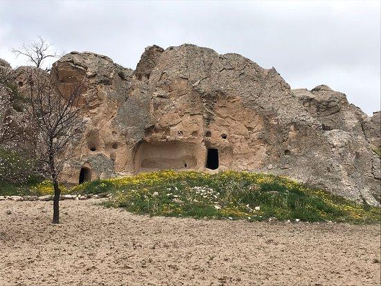 أورجوب, تركيا: Part of the monastery 