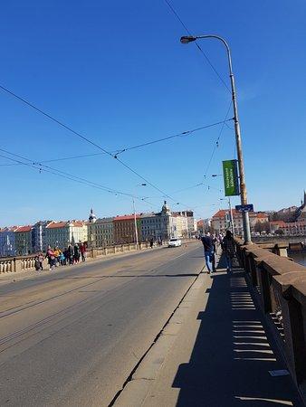 Vltava River 사진