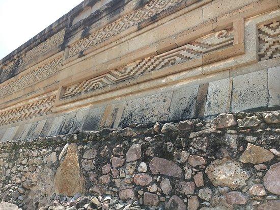 Titla ruins