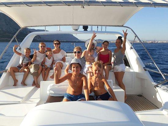 Аренда яхт в Белеке Кемере | Экскурсии в Белеке | Яхттуры в Белеке | Яхта в аренду в Белеке | Отдых на яхте в Белеке | AYA Yachting 7