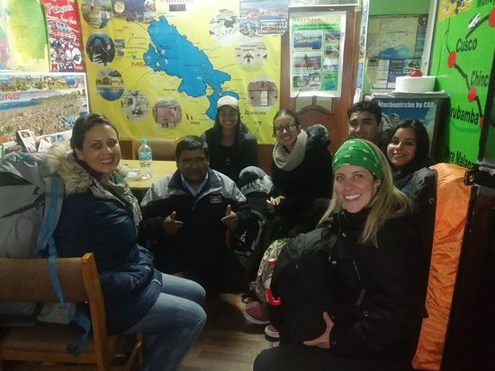 Titicaca Expeditions