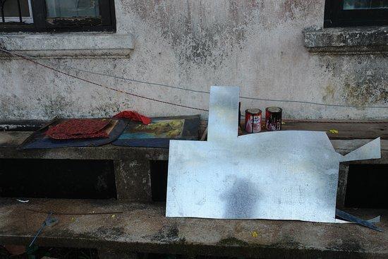 Kochi (Cochin), Ấn Độ: Cartoline da Kochi, India