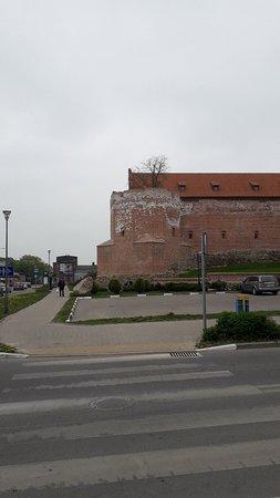 Zamek Krzyzacki - Interaktywne Muzeum Państwa Krzyżackiego