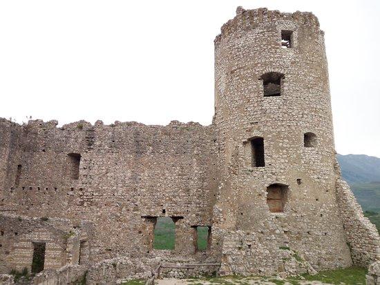 Avella, Italy: Castello di San Michele