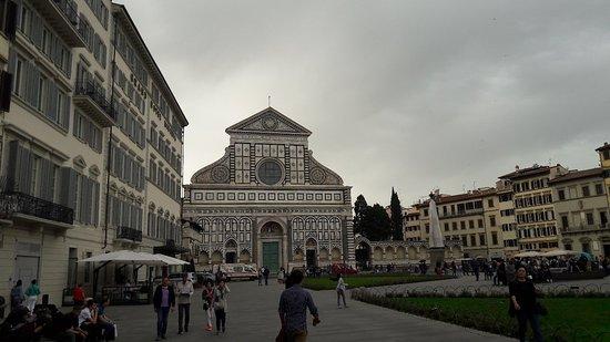 فلورنسا صورة فوتوغرافية