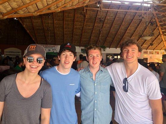Migrino Beach Single ATV Tour in Los Cabos: Teenage FUN!