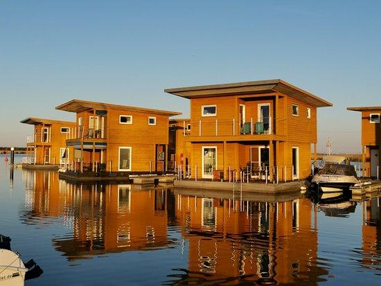 Floating Houses Marina Kroslin 이미지