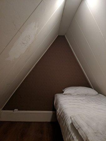 Hotel Old Quarter - Unventilated Loft