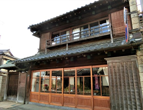 Tochigi City Kauemoncho Traditional Buildings Preservation Area