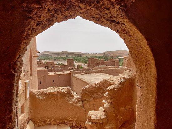 Desert Tours Marocco  Day Tours: Ait Ben Haddou Kasbah