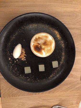 Restaurant La Musardiere: La Musardière