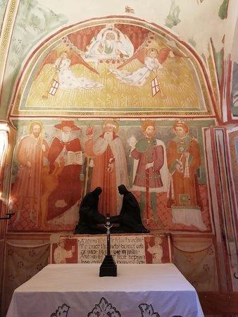 Eremo di Sant'Alberto di Butrio: Le Vie della Fede