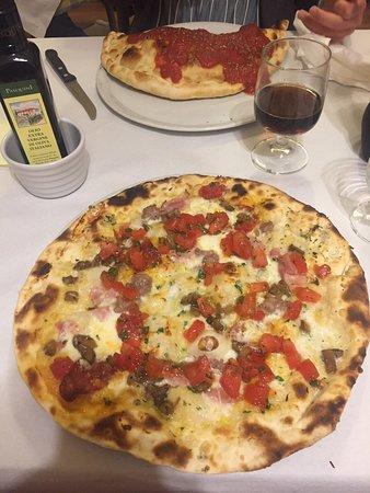 Pizzeria Il Passeggero