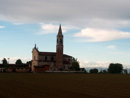 Chiesa Parrocchiale di San Giacomo Maggiore