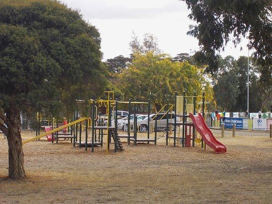 J E Moore Park