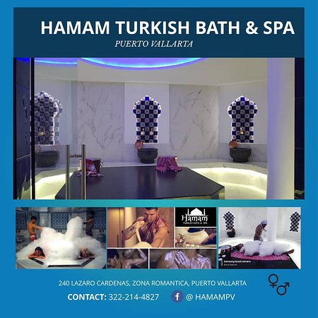 ‪Hamam Turkish Spa‬