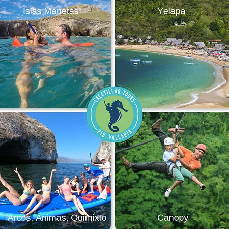 Caletillas Tours