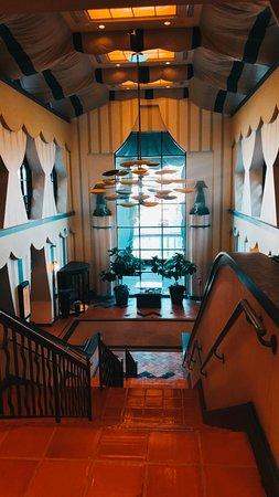 Interior - Todd English's bluezoo Photo