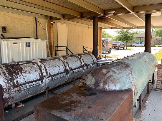 Pearland, TX: Killen's BBQ