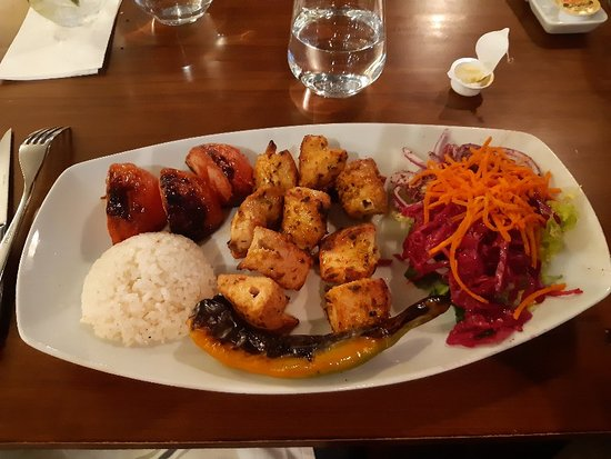 Baran S Turkish Cuisine Bar Toronto Scarborough Menu Prices Restaurant Reviews Food Delivery Takeaway Tripadvisor
