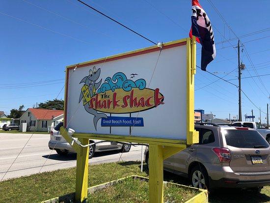 Shark Shack照片