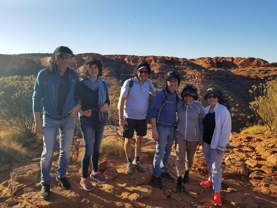 Outback Elite Tours 사진