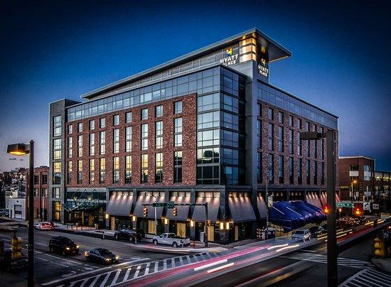 Hyatt Place Baltimore / Inner Harbor Hotel