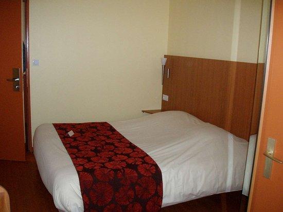 博利厄飯店照片