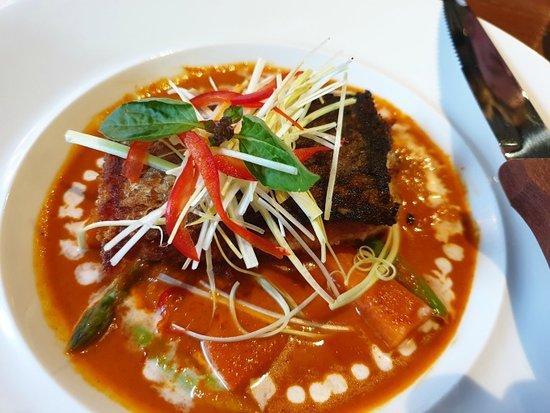 Chu Chee Fish