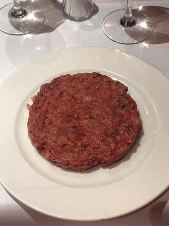 Melhor steak tartare