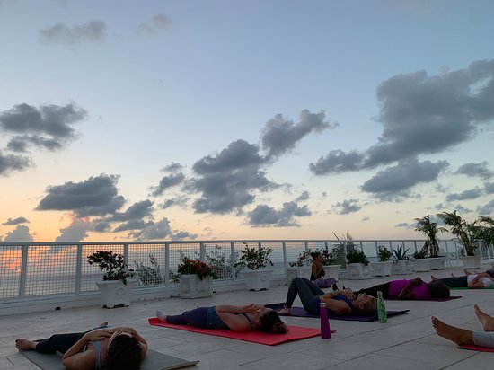 Bliss Living and Yoga