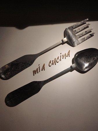 Mia Cucina: Mia Cucina