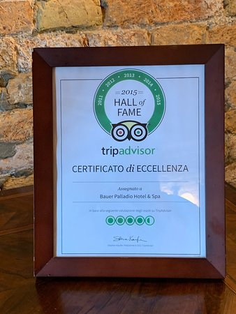 Having being associated with TripAdvisor since 6 years now and having travelled to more than 80 cities around the world,I too can definitely vouch for this !! Dr.Javed Rasheed