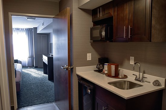 Sidney, OH: Suite
