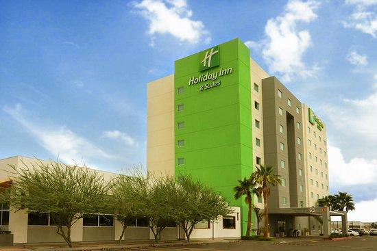 Holiday Inn & Suites Hermosillo Aeropuerto